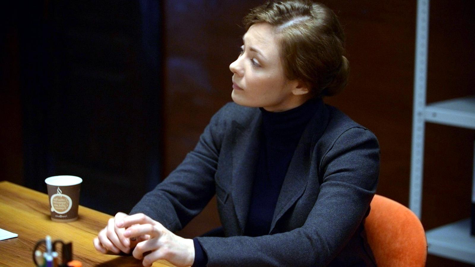 Карина Разумовская в сериале Мажор 2 сезон